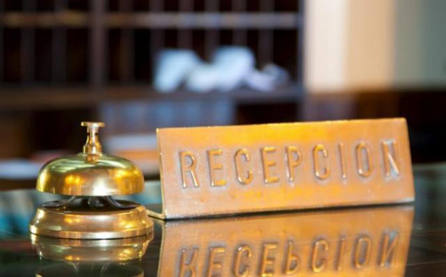 Los hoteles de CLM registraron 356.759 pernoctaciones
