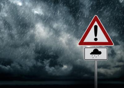 Alerta por fuertes tormentas, lluvias y viento en en todas las provincias de CLM