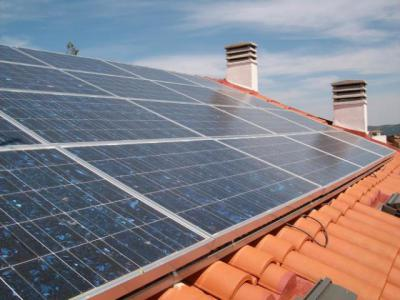 CLM convoca ayudas para incentivar el aprovechamiento de energías renovables por 510.000 euros