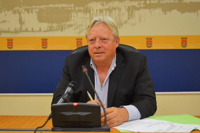 El PSOE pide el cese del concejal de Medio Ambiente de Talavera