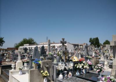 """TODOS LOS SANTOS   """"Circuitos interiores"""", aforo al 30% y sin cita previa para acudir al cementerio de Talavera"""