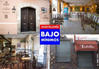 REPORTAJE | ¿Qué piensan los hosteleros de Talavera de las nuevas medidas antiCovid?