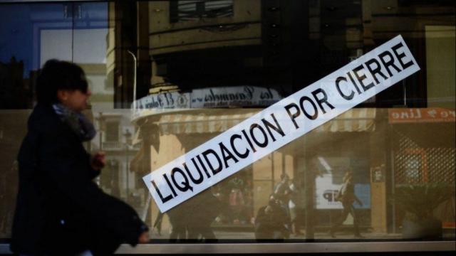 ECONOMÍA | Bajan un 72% las empresas en concurso de acreedores en CLM