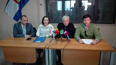 La Mesa por la Recuperación de Talavera y Comarca pide un pacto con las administraciones