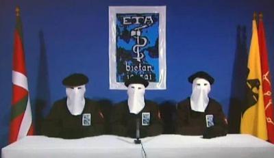 Page, tras el comunicado de ETA, pide
