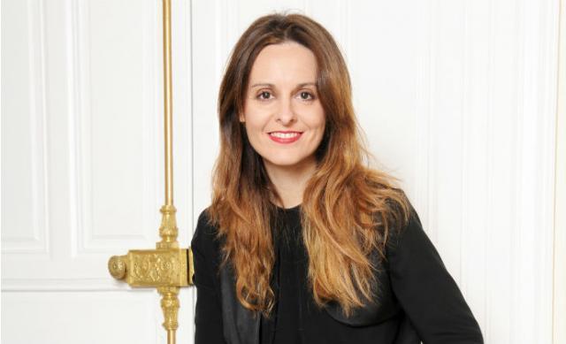 TALENTO TALAVERANO | Ana Locking, Premio Nacional de Diseño de Moda