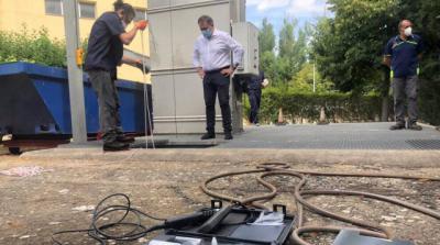 REGIÓN | Problema serio en Cuenca