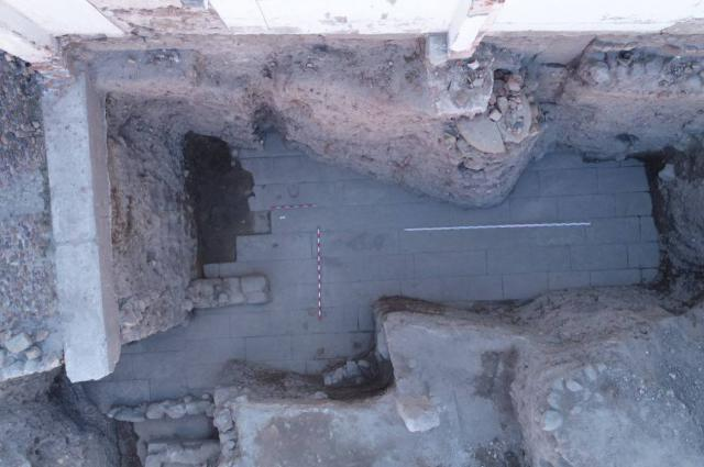 Piden alternativas a la ampliación de juzgados de Talavera por incompatibilidad con los restos arqueológicos