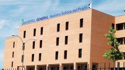 COVID-19 | 514 hospitalizados en la provincia de Toledo, 122 en Talavera