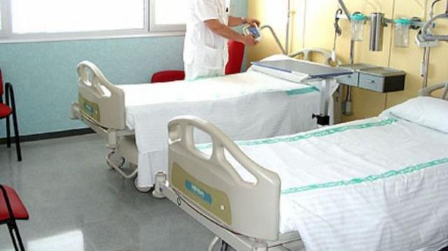 CORONAVIRUS | CLM cuenta con 950 camas libres