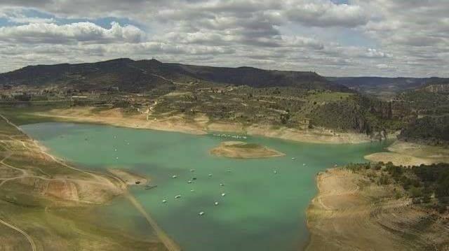 El Gobierno CLM convocará en diciembre la Mesa Regional del Agua