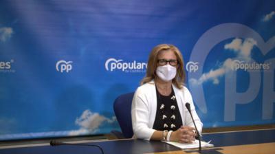 POLÍTICA | El PP pide a Page que imite a Ayuso con el IRPF