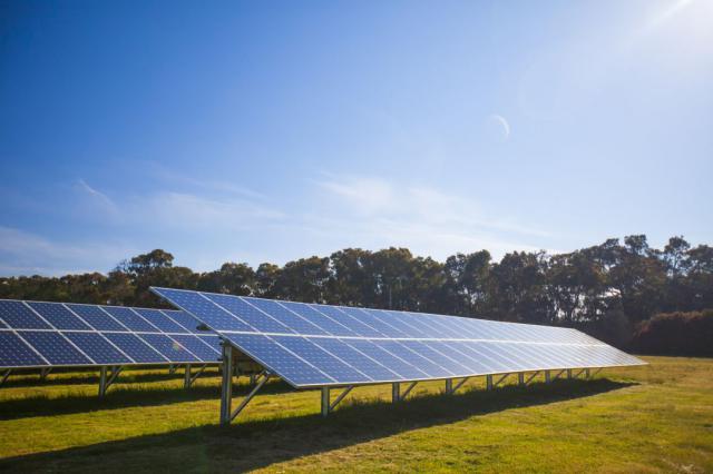 Luz verde a la instalación de dos parques fotovoltaicos en Escalona y El Carpio de Tajo