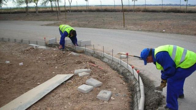 El 96% de los ayuntamientos de la provincia de Toledo participa en el nuevo Plan regional de Empleo