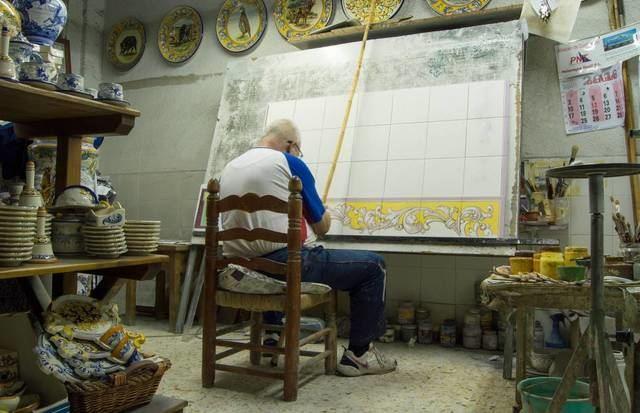 HACE UN AÑO | Un sueño cumplido: la cerámica de Talavera y Puente del Arzobispo, Patrimonio Inmaterial de la Humanidad