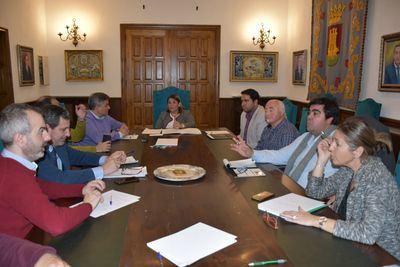 El Pacto por el Ferrocarril de Toledo invitará al Gobierno a las reuniones