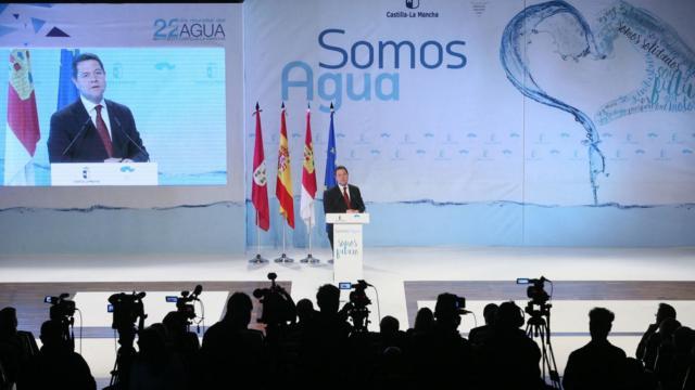 CORONAVIRUS | El Gobierno regional aplaza la celebración del Día del Agua
