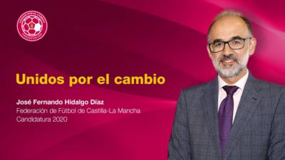 ÚLTIMA HORA | Fernando Hidalgo se retira