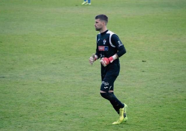 """ENTREVISTA   Iván Buigues: """"Jugar al fútbol tiene que ser la última de las preocupaciones para todos"""