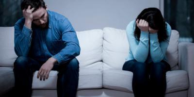 COVID-19 | ¿Te ha pasado? El confinamiento afecta a cuatro de cada diez parejas