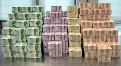 La Primitiva deja en San Román de los Montes 1,7 millones de euros
