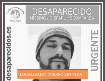 SUCESOS | Encuentran muerto al hombre desaparecido en La Adrada