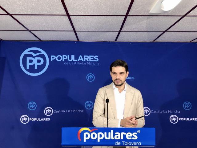 TALAVERA | Serrano:
