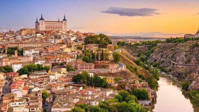 TOLEDO | El Ayuntamiento quiere captar 44 millones de los fondos 'Next Generation'