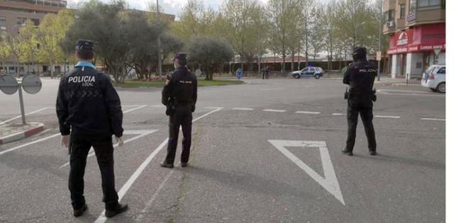 ÚLTIMA HORA | Castilla-La Mancha confirma el horario del toque de queda