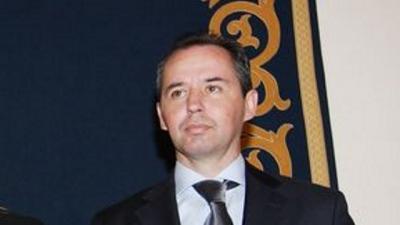La Fiscalía Anticorrupción pide imputar a Andrés Gómez, policía de confianza de Cospedal