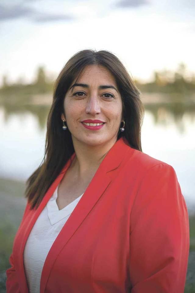 Conoce a los candidatos a la Alcaldía de Talavera: Sonsoles Arnao, de Ahora Talavera