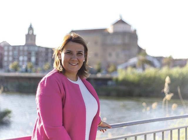 Conoce a los candidatos a la Alcaldía de Talavera: Tita García, del PSOE