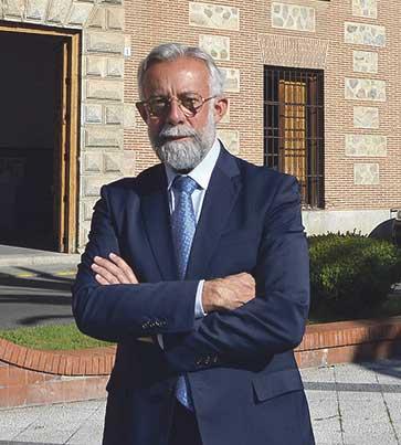 Conoce a los candidatos a la Alcaldía de Talavera: Jaime Ramos, del PP