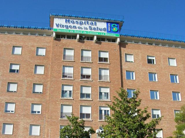 ACUERDO | No habrá huelga en la Limpieza del hospital Virgen de la Salud