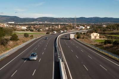 "M-100 | Hernando, ""a favor"" de conectar Madrid con Talavera, Toledo, Segovia, Ávila..."
