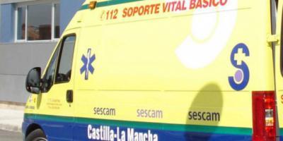 URGENTE | Hospitalizada una bebé de 9 meses al ser atacada en la cara por un perro