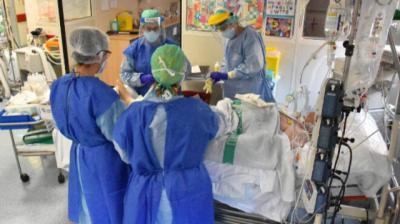 COVID-19   CLM suma 163 nuevos casos y cuatro fallecidos