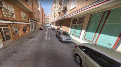 SUCESOS | Un hombre herido por arma blanca en un domicilio de Talavera