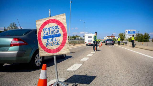 VIRUS | Casi todas las CCAA pedirán hoy al Gobierno adelantar el toque de queda