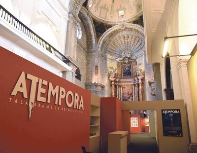 Todo lo que debes saber de la macroexposición 'aTempora'