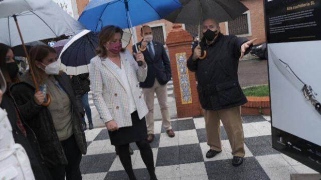 CULTURA | Éxito total de los museos y parques arqueológicos de CLM en Semana Santa
