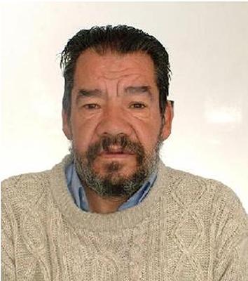 TALAVERA | Autorizan la autopsia de César Heredia