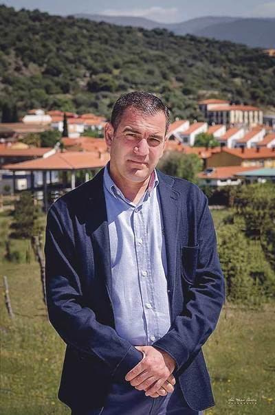 """Marino Sánchez aspira a la Alcaldía de Pepino para """"hacer suyos los problemas de los vecinos"""""""