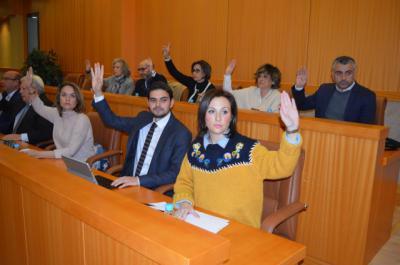 """Aprobadas las ordenanzas fiscales para 2018 con el rechazo """"en bloque"""" de la oposición"""