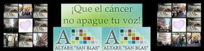ALTARE San Blas inaugura este sábado su nueva sede en Talavera y celebra su comida solidaria