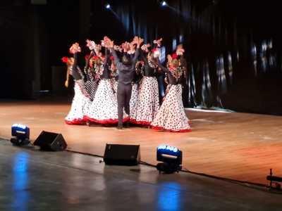 GALERÍA | Así ha sido el Campeonato Nacional de Danza 'Ángel Martínez'