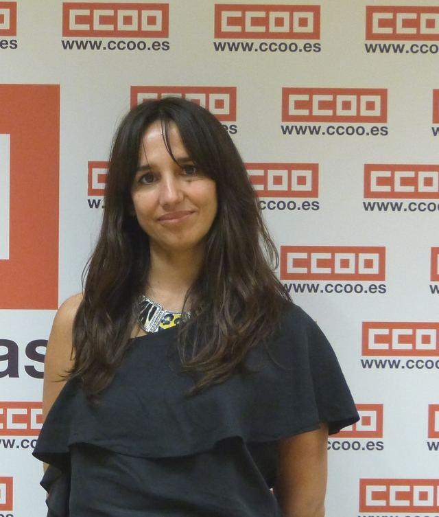 Rosario Martínez.