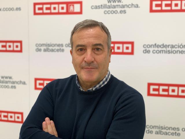 Ángel León.