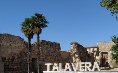 ¿Qué influencer promociona el potencial turístico de Talavera y Toledo?