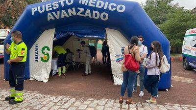 Este fin de semana puedes vacunarte contra la Covid-19 en Los Alfares